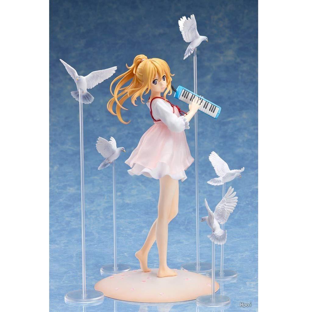 HYBKY Collection De Poupées D'orneHommest De Décoration D'orneHommest Exquis Modèle Modèle De Jouet, Bijoux De Collection   20CM Statue d'anime
