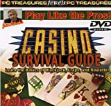 JOHN PATRICK CASINO SURVIVAL GUIDE DVD