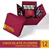 Snickers Flower Cube Assorted Chocolate Gift Pack- 624g