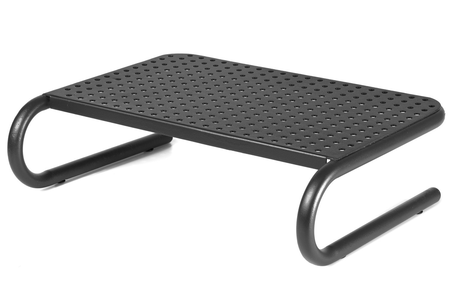 Halter LZ-309 Vented Metal Monitor Stand - EverAfterGuide.com