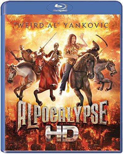 Alpocalypse HD [Blu-ray]