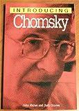 Introducing Chomsky, John E. Maher, 1874166420