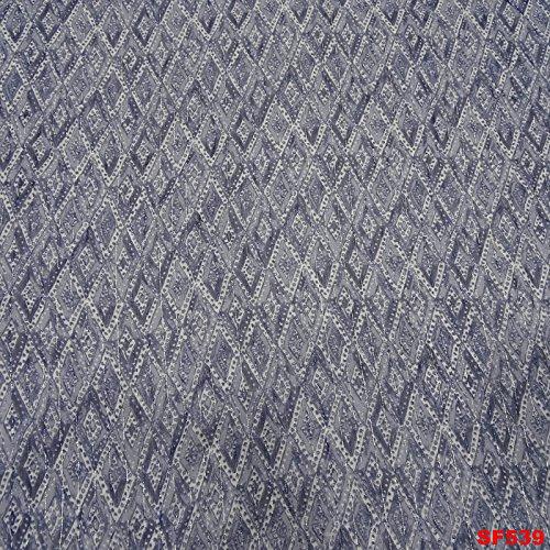 Mode écharpe gris vole étole élégant résumé imprimé cadeau pour elle