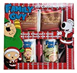 Family Guy Hot Cocoa Mug Christmas Holiday Gift Set