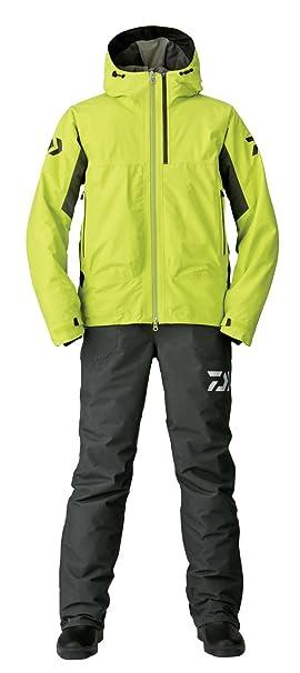 Daiwa Gore-Tex Thermo Suit Traje de invierno Lime gr: XXL: Amazon ...