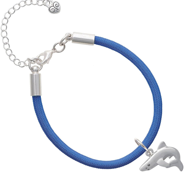 Cheer Bunny Shark Malibu Paracord Bracelet