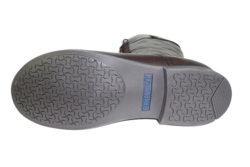 9bb97e09a6f BIRKENSTOCK LONGFORD 1001053 leather scarpe stivali pelle (EUR 38 ...