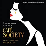 Cafe Society [Import allemand]