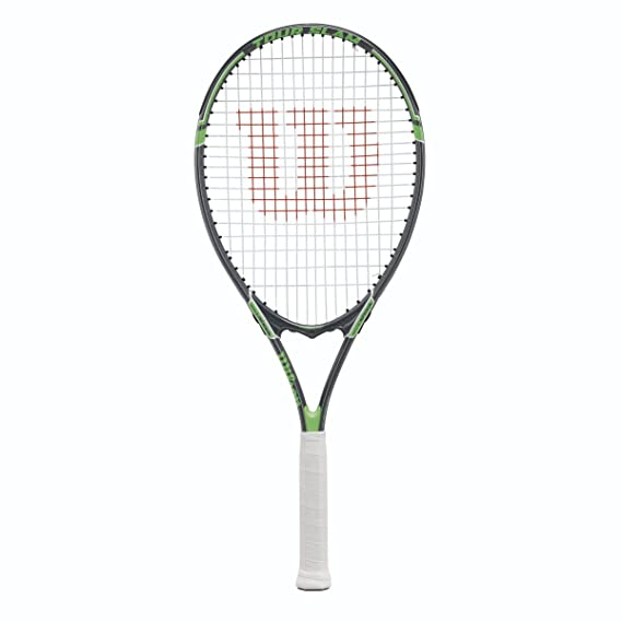Wilson Tour Slam Adult Strung Tennis Racket by Wilson