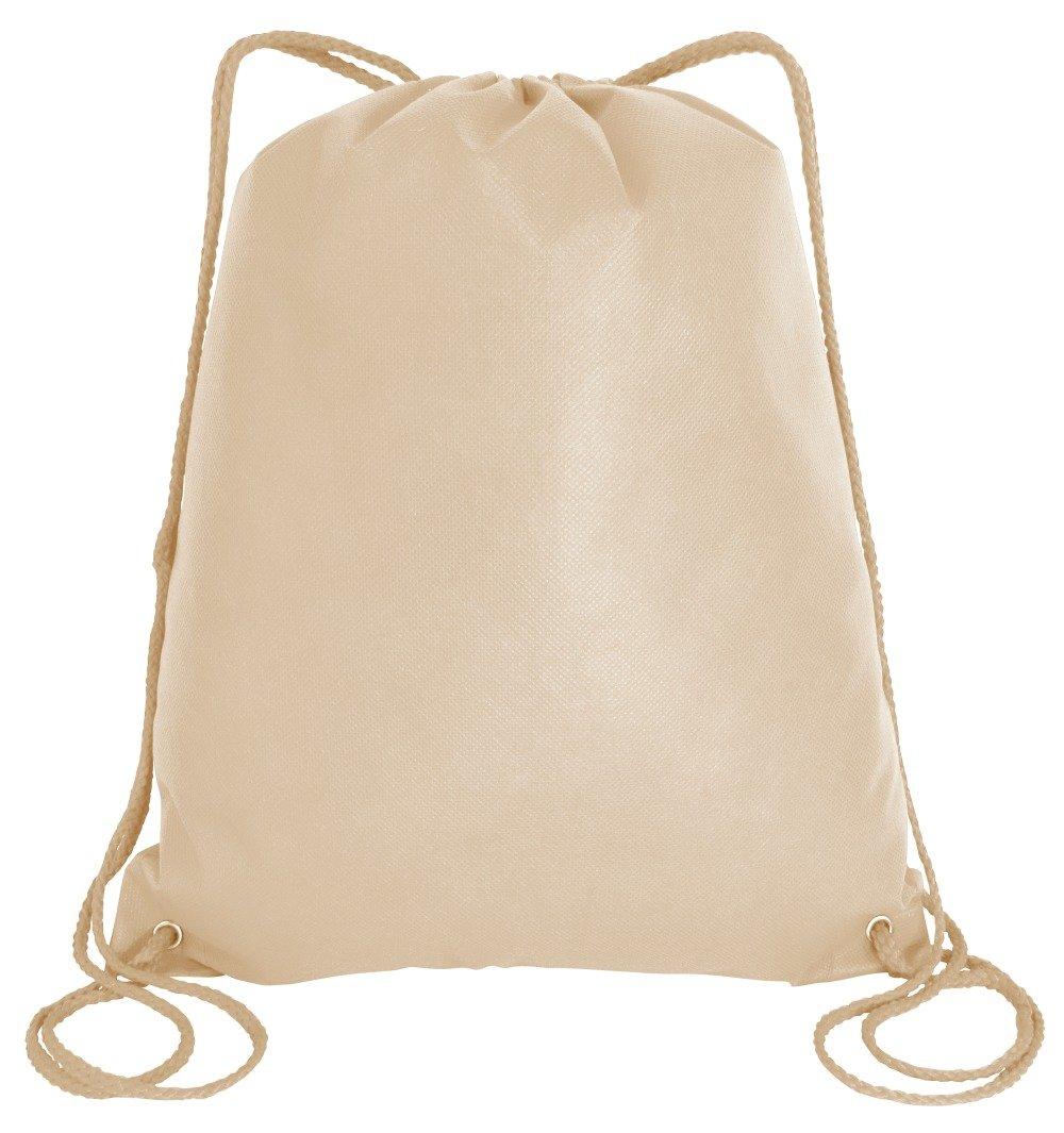 【希少!!】 Large Drawstringバックパックジム袋バッグFoldable カーキ Cinch Large Bagスポーツ、旅行ショッピング B072MG397B カーキ|1 カーキ カーキ|1, M.A.J.nahoku:a1996b57 --- arianechie.dominiotemporario.com