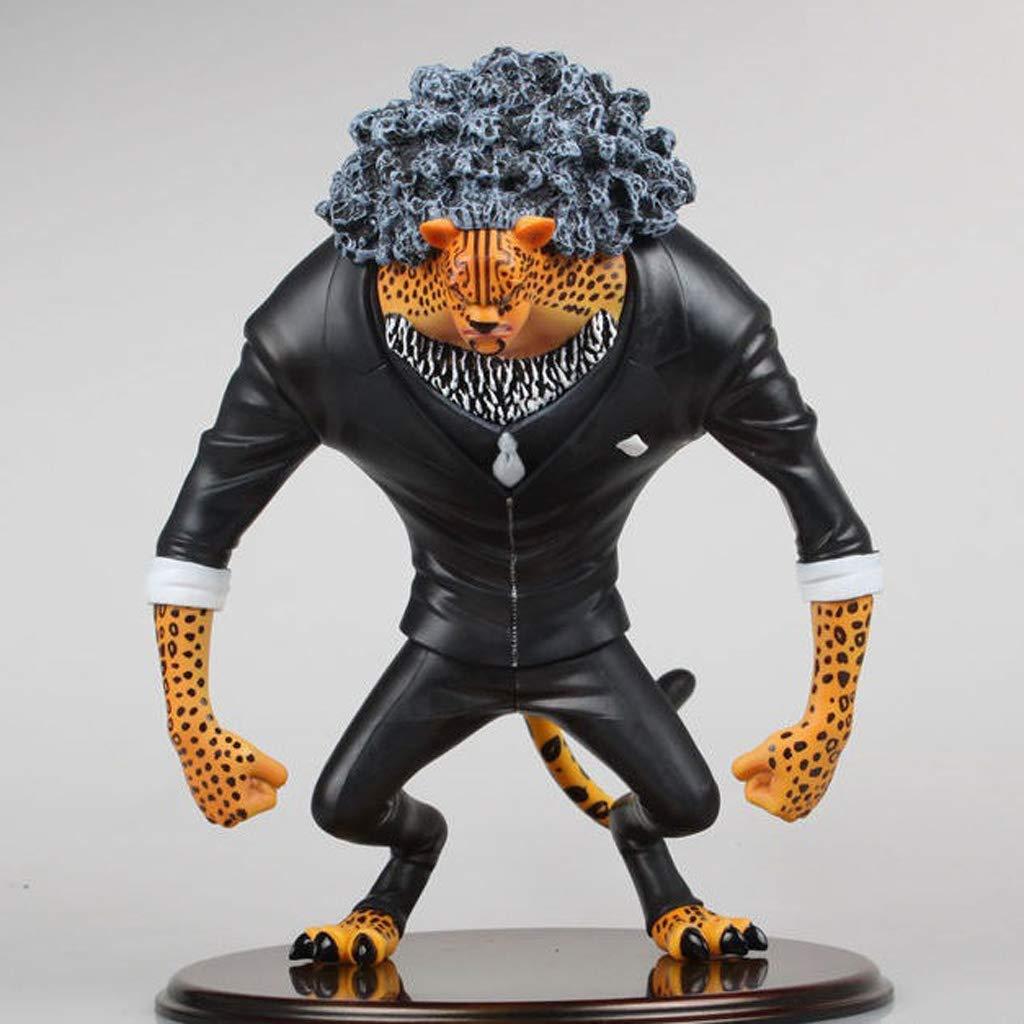ventas de salida QYSZYG Estatua De De De Juguete Modelo De Juguete Modelo De Personaje De Dibujos Animados Regalo Artesanía Regalo De Cumpleaños 25 CM  exclusivo