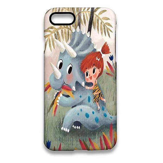 Amazon Com Triceratops Funny Cartoon Wallpaper 3d Print