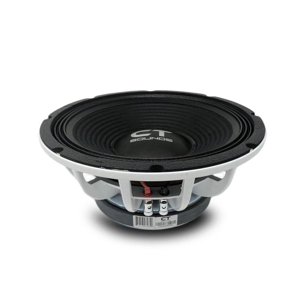 CT Sounds (CTサウンド) カーオーディオアンプ 12 Inch D4 Ohm TROPO-12D4 V2.0 B00TRKD8Q2 12 Inch D4 Ohm  12 Inch D4 Ohm