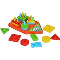 Disney Baby Geometrik Ev