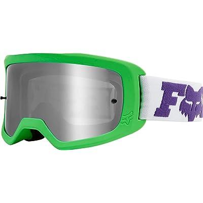 2020 Fox Racing Youth Main II Linc Spark Lens Goggle-Multi: Fox Racing: Automotive