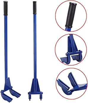 Yaheetech Pallet Buster Tool Pallet Pry Bar