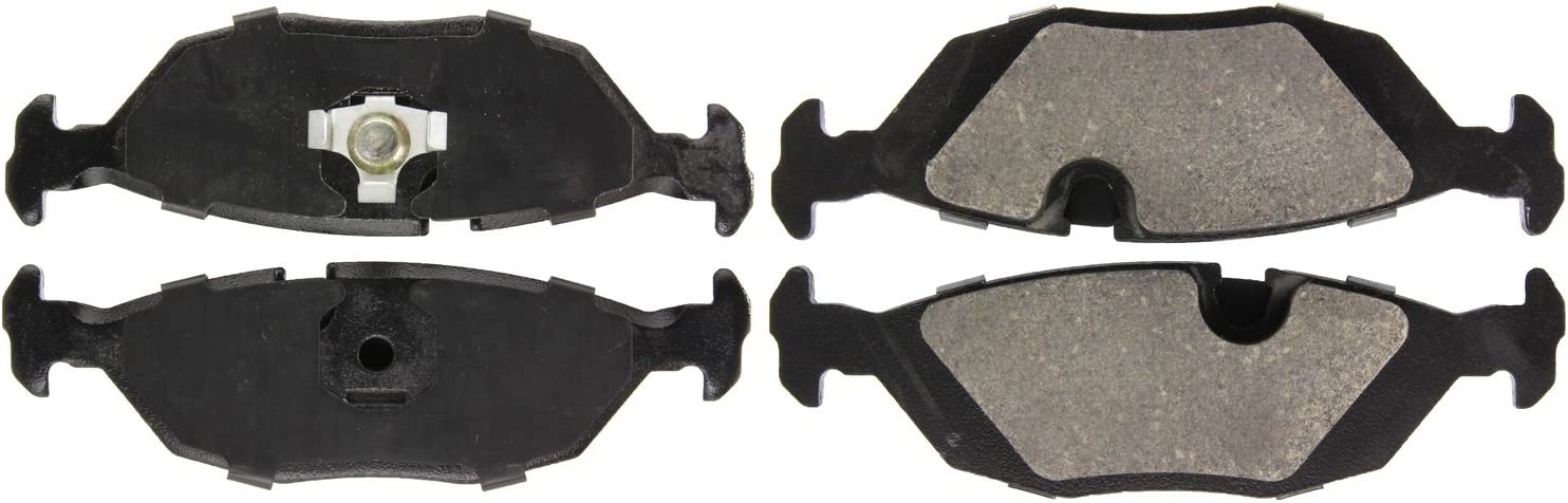 StopTech 309.02790 Street Performance Rear Brake Pad