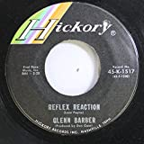 Glenn Barber 45 RPM Reflex Reaction / Don't Worry 'Bout the Mule