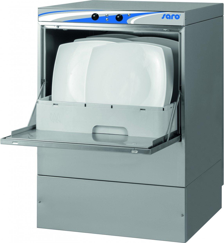 Saro 440-1010 MARBURG Geschirrspü lmaschine, Edelstahl Saro Gastro-Products GmbH