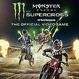 Monster Energy Supercross Game Us - Pre-load - PS4 [Digital Code]