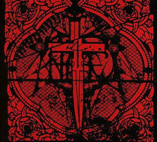 Antaeus-Condemnation-CD-FLAC-2016-CATARACT Download