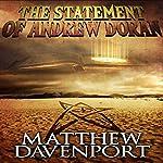 The Statement of Andrew Doran | Matthew Davenport