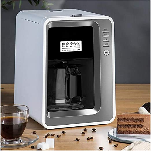 Office Home American Coffee Machine Máquina de café de molienda ...