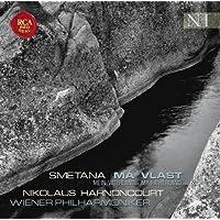 Ma Vlast/Mein Vaterland - Die Moldau