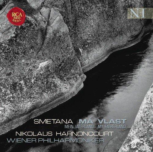 Smetana: Má Vlast ( My Fatherland) ~ Harnoncourt