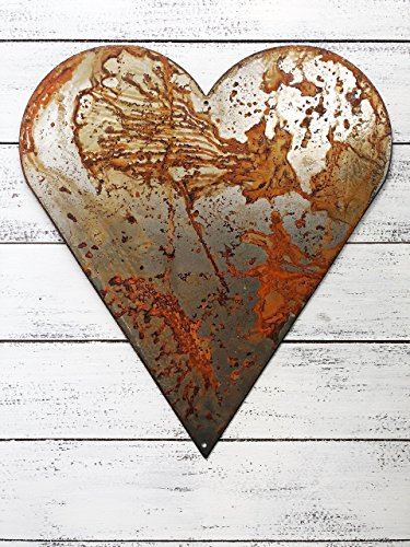 Heart Rusty (Country Heart- 4