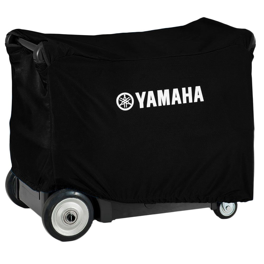 Yamaha ACC-GNCVR-45-01; GENERATOR Cover; ACCGNCVR4501 Made by Yamaha