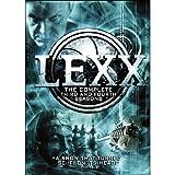 Lexx: The Complete Third & Fourth Seasons