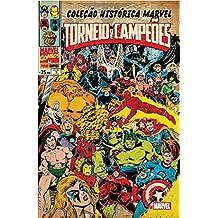 Coleção Histórica Marvel. Torneio de Campeões - Volume 1