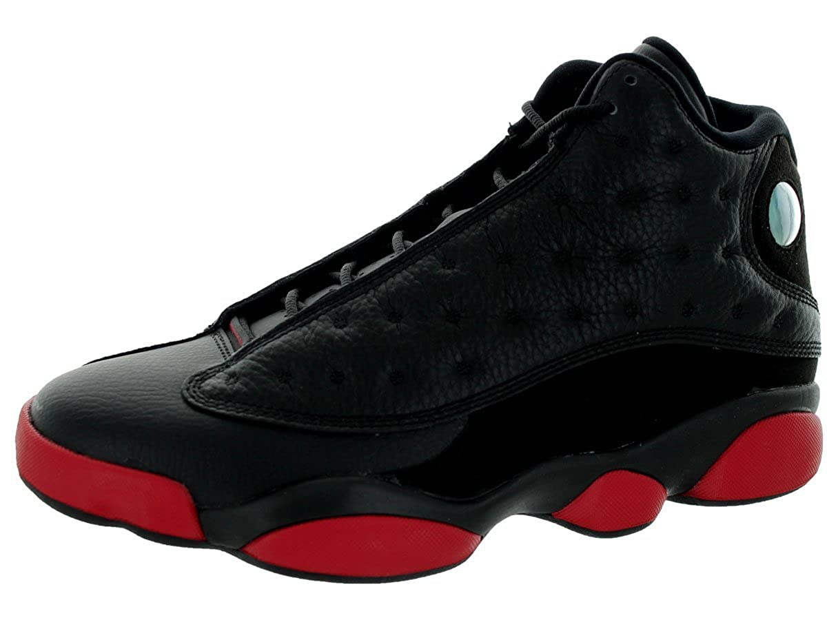 best sneakers ddfb2 83cd1 Amazon.com   Jordan Air XIII (13) Retro   Basketball