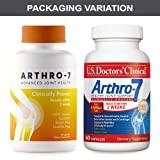 U.S. Doctors' Clinical Arthro-7 Joint Supplement