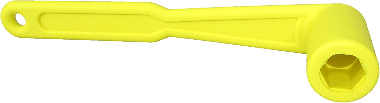 Pactrade Marine Boat Nylon Prop Nut Wrench 1 1//16/'/' Nut Yellow