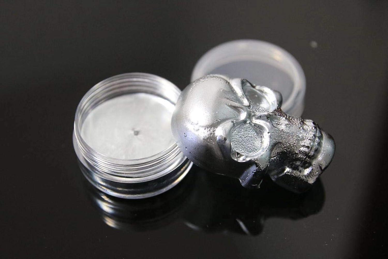 Gallio de 50 g 99,99% puro (4N) de bajo punto de fusión de metal líquido: Amazon.es: Bricolaje y herramientas