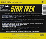 Star Trek: Symphonic Suites, Vol. 2