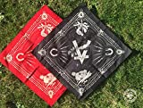 Lucky Bandana for Victory Gardeners
