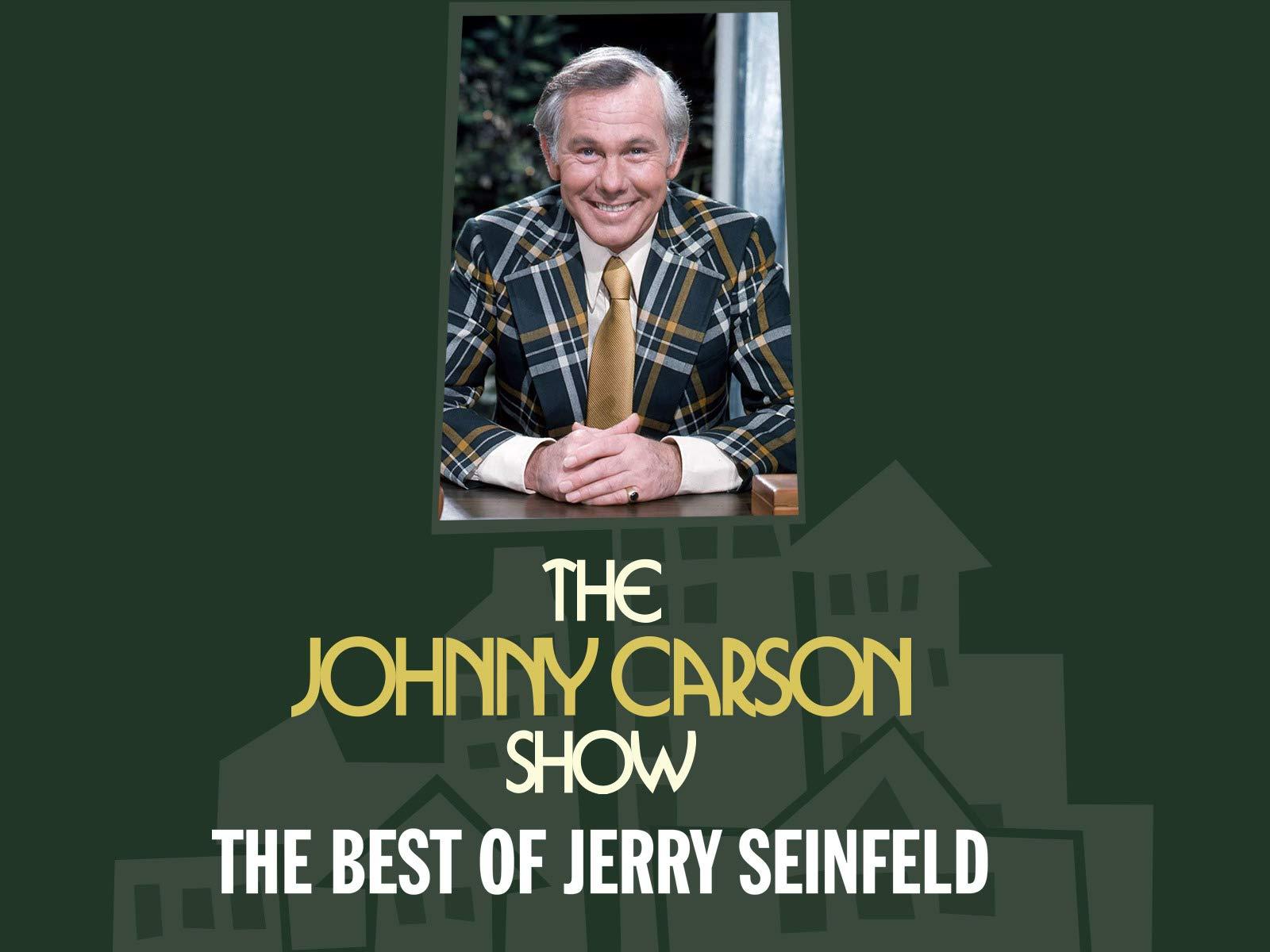 The Johnny Carson Show - Season 10