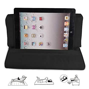 Amazon.com: FOONEE - Soporte de almohada para tablet o sofá ...