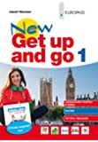 New get up and go. Con English at hand. Per le Scuole superiori. Con ebook. Con espansione online. Con CD-Audio: 1