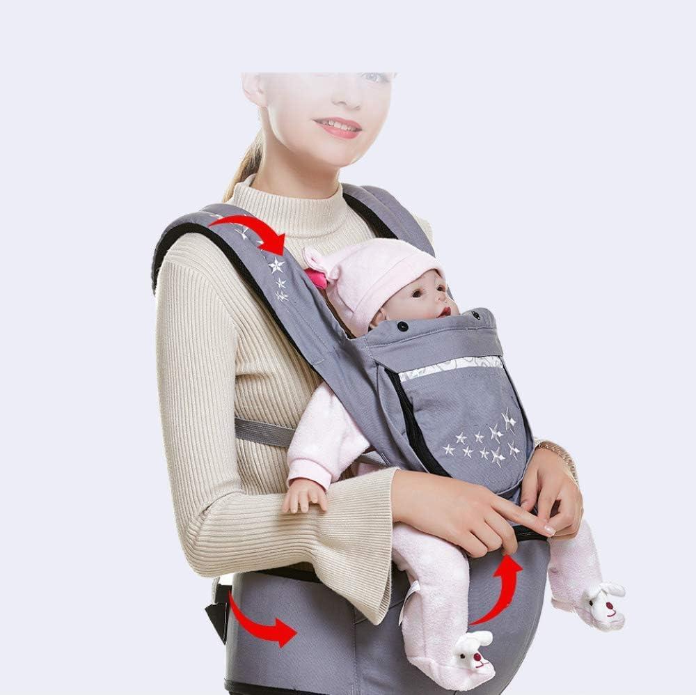 Arnés para bebé recién nacido 3 en 1 con correa para asiento de ...