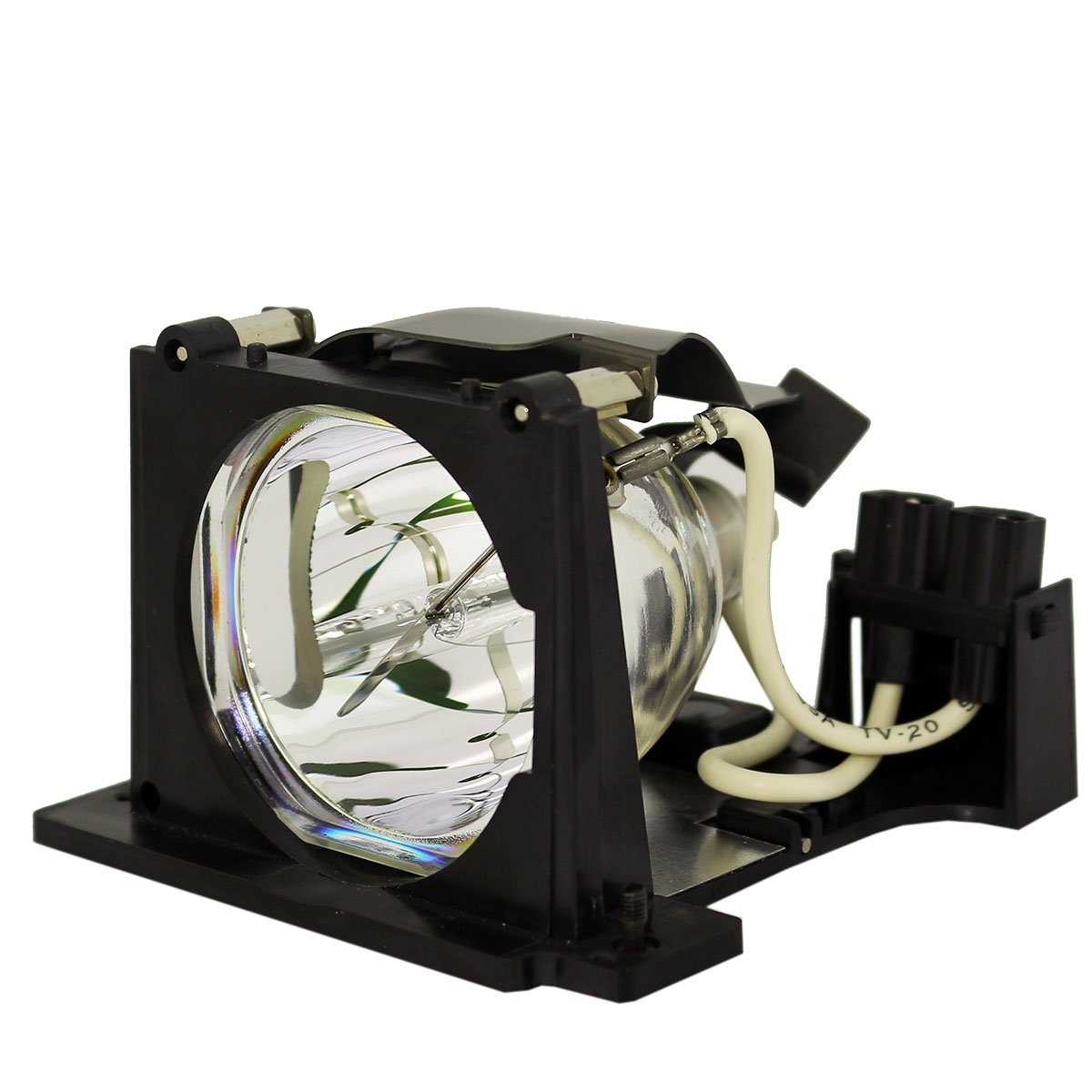 Ceybo 2100MP Lamp/Bulb Replacement with Housing for Dell Projector