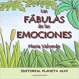 Las Fábulas de las Emociones: Editorial Planeta Alvi