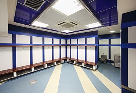 Amazon csfoto ft background for empty locker room in