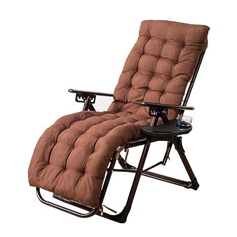SACKDERTY Sillas reclinables y reclinables con tumbonas para ...