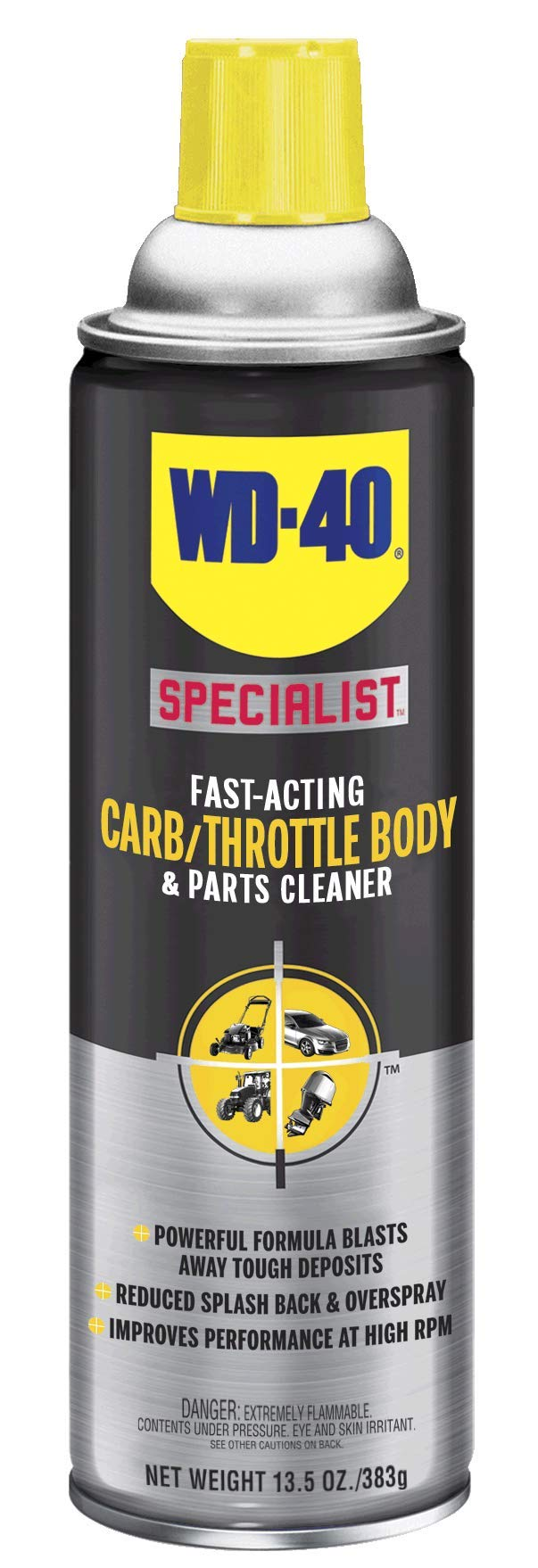 Best Rated in Carburetor & Throttle Body Cleaners & Helpful