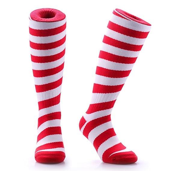 Calcetines de Navidad de Samson Hosiery®, para adultos y niños, unisex, cómodos y cálidos: Amazon.es: Ropa y accesorios