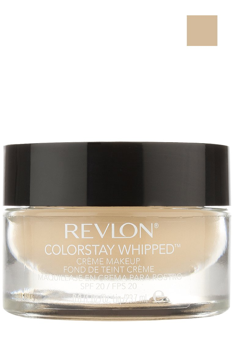 Buy Revlon Colorstay Whipped Creme Make Up Natural Tan 237ml Touch And Glow Face Powder 43 Gr Online At Low Prices In India